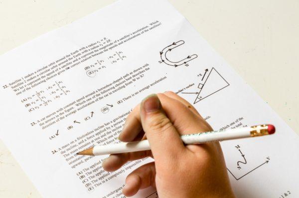 Exam Proctoring Form for Instructors